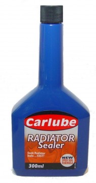 RADIATOR TETT, 300 ml
