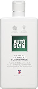 Bodywork Shampoo Conditioner, 500 ml.