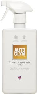 VINYL & RUBBER CARE