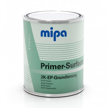 MIPA 2K EPOXY PRIMER SURFACER