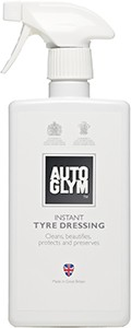 INSTANT TYRE DRESSING